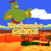 Roshambo Genie television receiver
