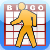 Sidewalk Bingo