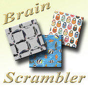 Brain Scrambler