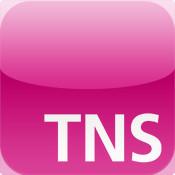 TNS Shopping App diary minder period