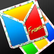 iPhoto Frames Pro