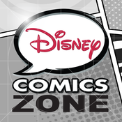Disney Comics Zone