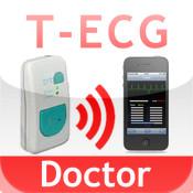 T-ECG Telephonic ECG