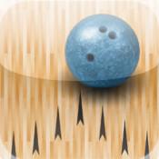 My Bowling Scorecard