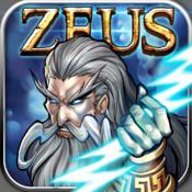 Slots - Zeus`s Wrath HD