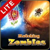 Matching Zombies Lite