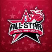 NBA All-Star 2013 for iPad