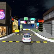 Police Car Simulator 3D