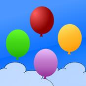 Balloon Burst Challenge
