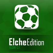 FutbolApp - Elche Edition