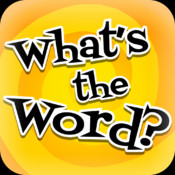 WORDALICIOUS! - Quiz game!