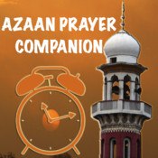 Azaan Prayer Companion 1.0