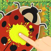 Bug Smasher - Best Free Ant Smashing Game