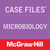 Case Files Microbiology, 3/E High Yield Clinical Cases & Review Questions for USMLE Step 1 & NBDE Exams, LANGE, McGraw-Hill Medical