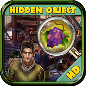 Hidden Object : Trip To The Old Castle