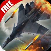 Skies of Blood Free: Migs Jet Deathmatch skirmish