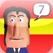 Spanish Lesson 7 - iCaramba