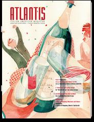 Atlantis Italian American Magazine