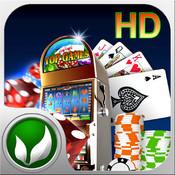 Casino Top Games HD: Soccer Star & Fantasy Kingdom