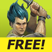 Fantasy Warrior: Good & Evil Free