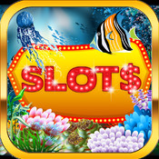 Mega Fish Slots : Big Casino Pro Slots Game