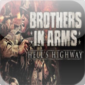 MusicApp - Brothers In Arms: Earned In Blood Edition