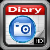 My Photo Diary HD with GPS