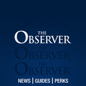 The Observer's Campus Guide to the University o...
