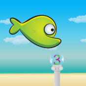 Pilot Birdie - Flying and Jumpy Birds For Bubble
