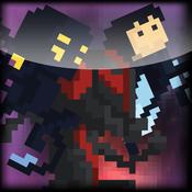 Pixel Hero - Antman Version