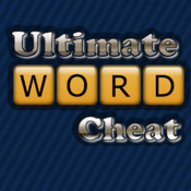 Ultimate Word Cheat - Words with Friends Cheat with Auto Board Reader