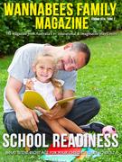 Wannabees Family Magazine