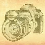 AAA Cartoon Camera Pro - Auto Convert Photo into Pencil Drawing and Sketch