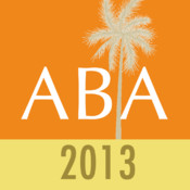 ABA 2013 Annual Meeting App HD