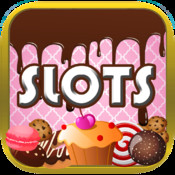 Ace Candy Slots Casino - FREE GAME - Journey to the Sweet Craze Chocolate House