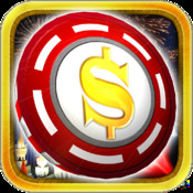 Casino Coin Dozer Dash – Free Diamond Slots Jackpot Party
