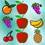 Fruit Crush - Matching Color Fruits crush fight fruits