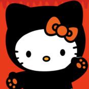 Hello Kitty Adventure - free funny and addictive pocket game for Hello Kitty