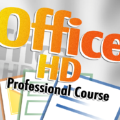Professional Course HD for Microsoft® Office office microsoft
