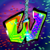 Word Slots - party time word hunt! Spin, search, find and win!