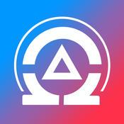 Alpha Omega Creator - QR Codes For Pokémon