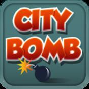City Bomb - Best Addictive Air Hockey Game