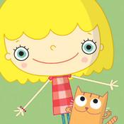 Terri at the Market - An Interactive Cartoon Storybook for Children