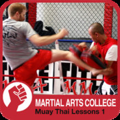 Thai Kickboxing Lessons for Beginners - Muay Thai san diego thai food