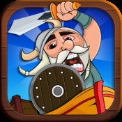 Viking Clan Dragon Ship Race: Ice Lords of the Eternity Voyage (Free Game) free dragon game