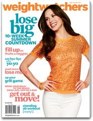 Weight Watchers Magazine (US)