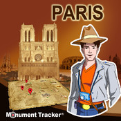 Brad in Paris – Fun & challenging travel Guide for Paris` History for kids & adults