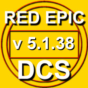 Digital Camera Setup RED EPIC hp 715 digital camera