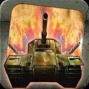 A Doodle Ops Tiny Tank War - Free Game