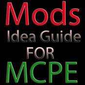 Mods Idea Guide for Minecraft PE